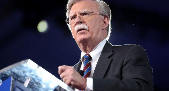 Украина недополучит около 100 миллионов военной помощи США из-за отставки Болтона - мнение