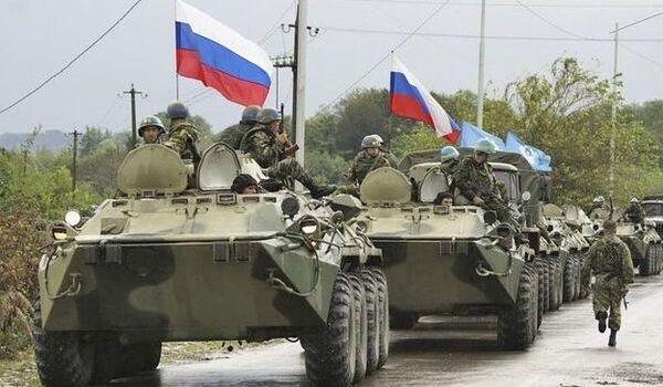 Молдова призвала Россию вывести свои оккупационные войска из Приднестровья