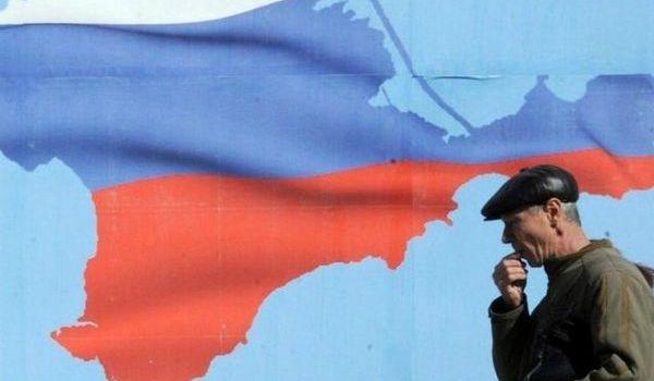 «Хватить их терпеть! Пора ставить их на место!» В Крыму пожаловались на «русский мир»