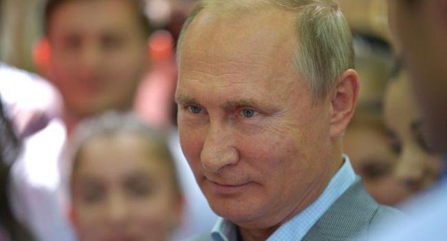 «Северный поток-2» мог стать историей: Березовец рассказал, почему на самом деле Путин пошел на обмен с Зеленским