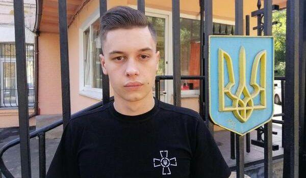 Самый молодой освобожденный моряк ужаснул рассказом о российском плене