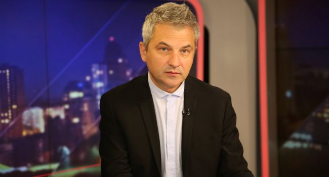 Роман Скрыпин: журналисты сами себя трах..ют и подставляются по поводу и без повода