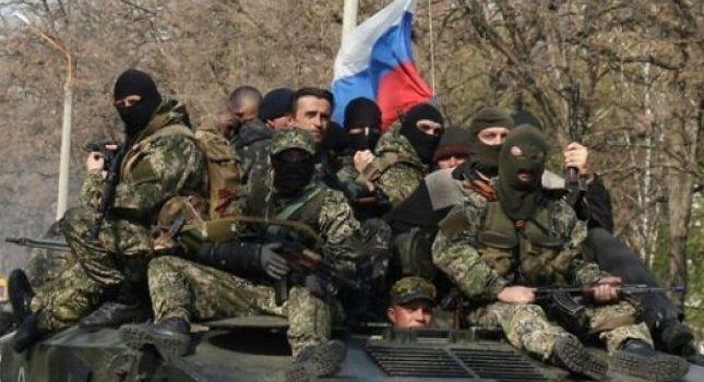 В ООС обнародовали свежие данные с передовой на Донбассе