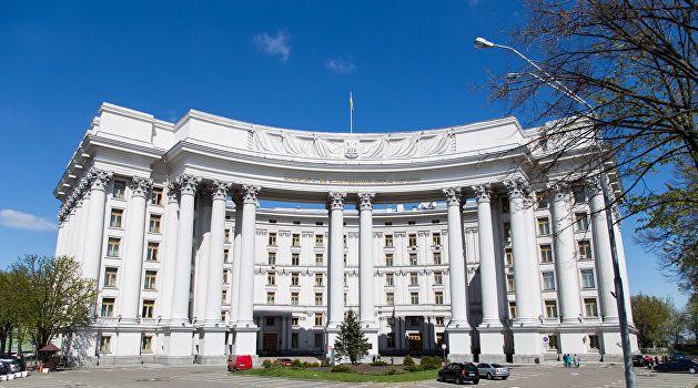 «Встреча Земана с русинами»: МИД Украины срочно вызвало «на ковер» посла Чехии