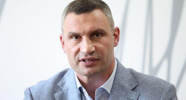 Кличко инициировал роспуск Киевсовета и досрочные выборы: что ответят у Зеленского?