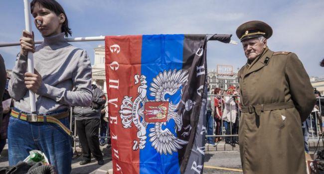 «Захарченко – герой, а Одесса - Россия»: украинский учитель отличился сепаратистскими заявлениями
