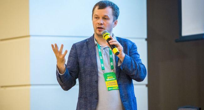 Милованов считает, что в Украине нет необходимости бороться с теневой экономикой
