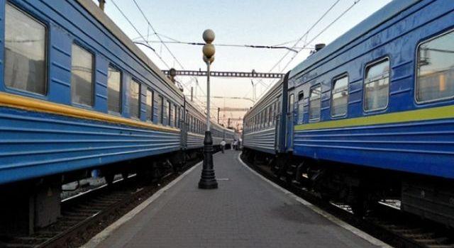 «Укрзализныцю» хотят вернуть под контроль Мининфраструктуры