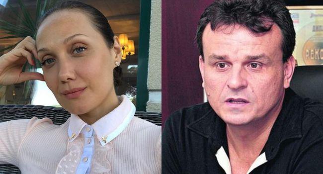 Власова рассказала о сложных отношениях своей дочери с отцом