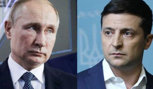 «Мы не будем терять ни одного дня»: Зеленский рассказал, когда состоится его встреча с Путиным