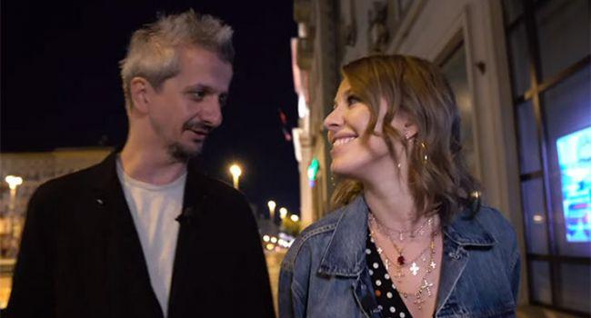 «Похудел к свадьбе на 18 килограммов. Глаза светятся»: в сети рассказали, как изменилась жизнь любовника Ксении Собчак