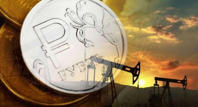 Нацвалюта обвалится до 95 рулей за доллар, а цены на нефть просядут до 25 долларов - Центробанк РФ шокировал россиян новым прогнозом