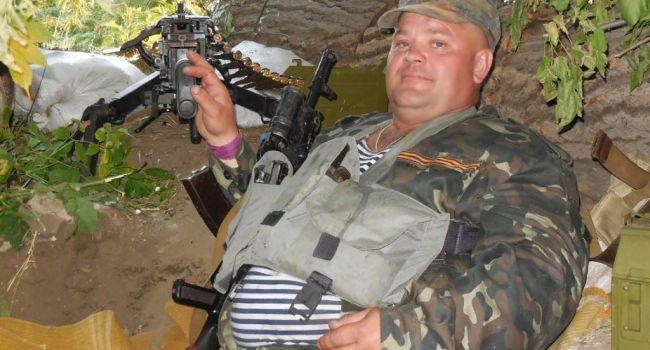 В России расстреляли убийцу украинцев из ДНР