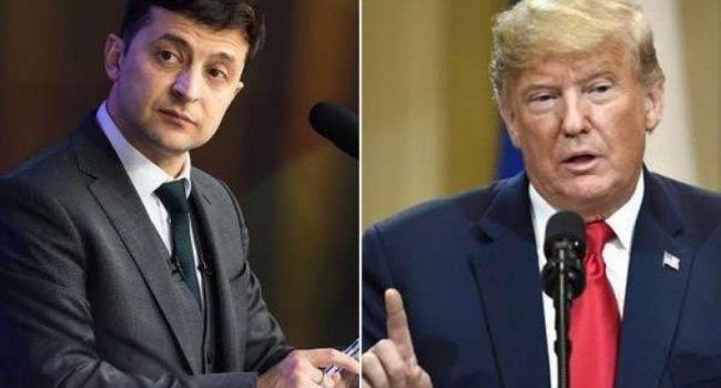 Зеленский готов к встрече с президентом Соединенных Штатов - Голобуцкий
