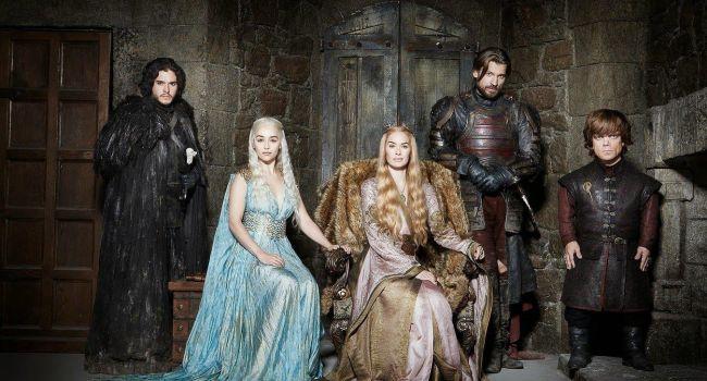 «Игру престолов» ждёт продолжение: Команда уже преступила к съёмкам