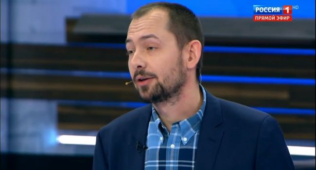 «По-русски не УкрАина, а УкраИна»: Цимбалюк ярко поставил на место Захарову, опозорив из-за незнания своего родного языка