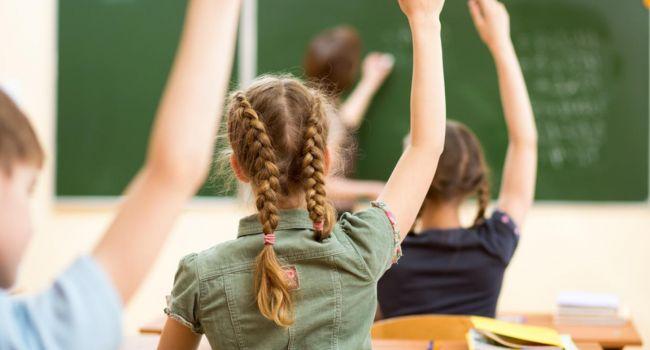 Украинцы хорошо ознакомлены с условиями реформы сферы образования