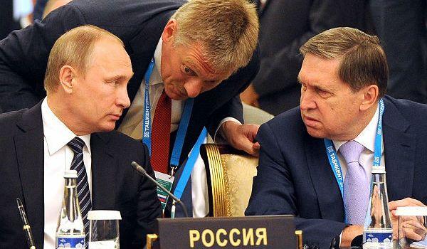 «Ультиматум Кремля»: Вы хотите «нормандский формат»? Тогда выполните наши условия – Ушаков