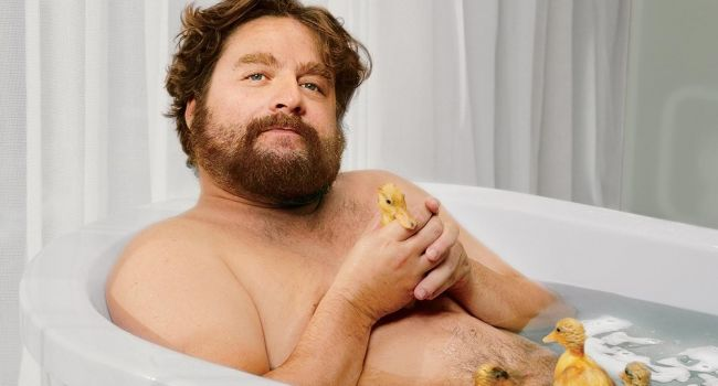 Психологи поведали, почему мужчины любят проводить много времени в ванной