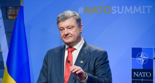 Своих государственников поддерживать Украина так и не научилась, – ветеран АТО