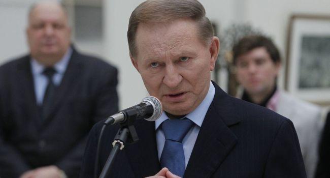 Либо у Кучмы склероз, либо Украина не собирается выполнять минские договоренности - Чеснаков