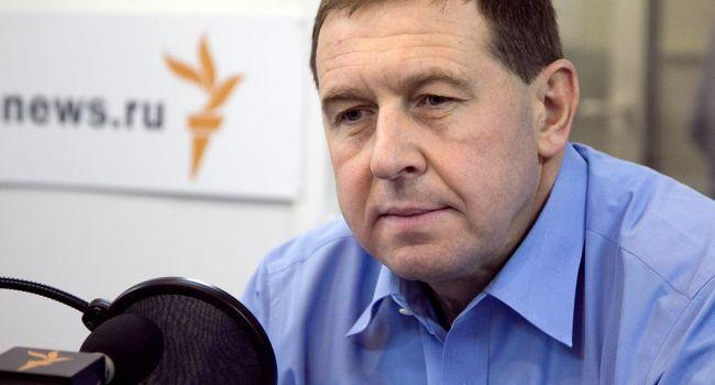 Согласившись на «формулу Штайнмайера», Украина вернется в сферу влияния Москвы - Илларионов