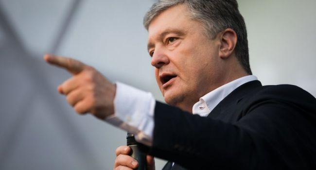 Нусс: иски Порнова в ГБР и заявления окружения Зеленского о необходимости «закрыть» Порошенко – это месть Москвы