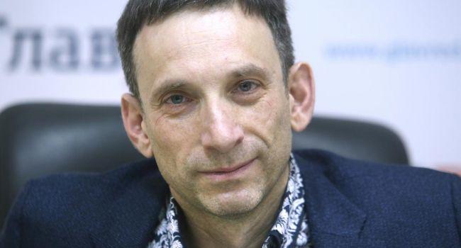 Портников: изначально задачей «Слуги народа» было – прийти в Раду и помешать Тимошенко стать монопольным лидером страны