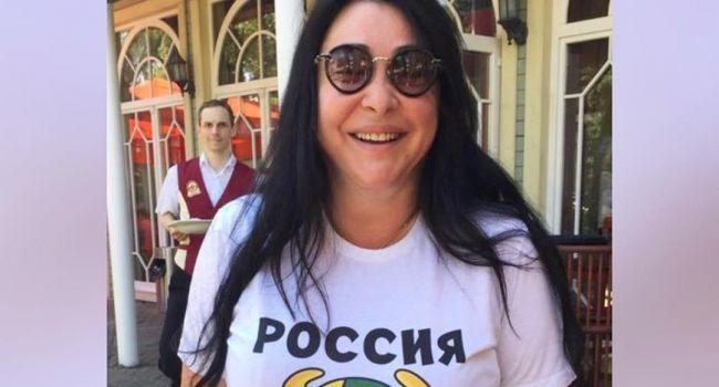 «Плевать на значок курения»: Извращённые развлечения Лолиты Милявской в самолете