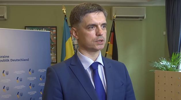 «Никакого особого статуса»: Пристайко на форуме YES удивил многих заявлением по Донбассу