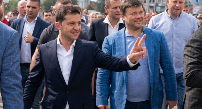 Портников рассказал, что очень сильно может подвести президента Зеленского
