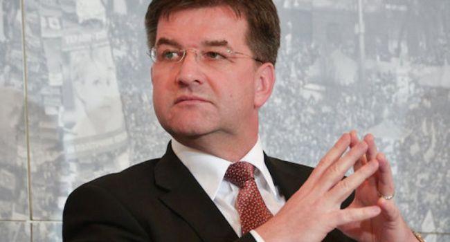 Дипломат из Словакии: «Формула Штайнмайера - это лучшая основа для полного выполнения Минских соглашений»