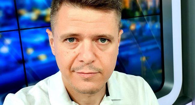 «Ни за что не догадаетесь»: Эксперт рассказал о презентации странного плана на форуме по восстановлению Донбасса