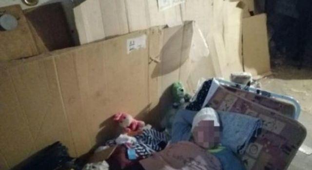 В Одессе нашли семью, которая не выходит из квартиры 20 лет: в сети показали фото