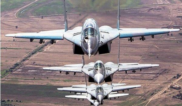 Кремль пригрозил Израилю начать сбивать его самолеты: в чем причина