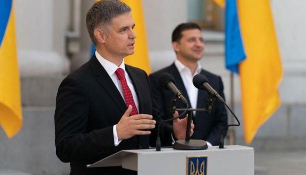 «У нас есть предложения»: Пристайко рассказал о новом подходе властей к решению проблем Донбасса
