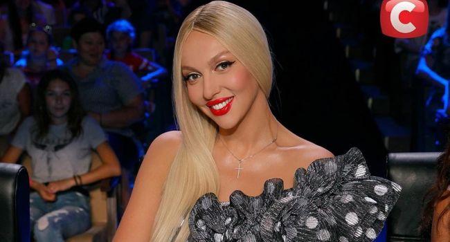 «Восторг, дурость, слезы» Оля Полякова расплакалась в эфире X-Factor