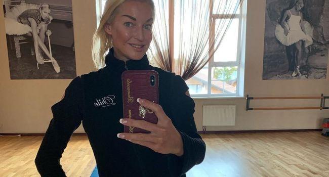 «Я перестала просто жрать!»: Волочкова поделилась секретами стройности