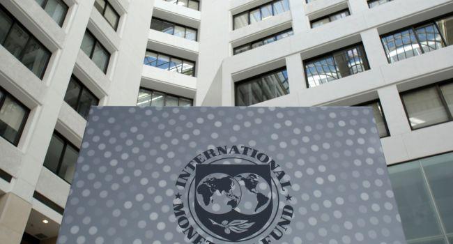МВФ и власти Украины договариваются о кредите в размере 5 млрд долларов