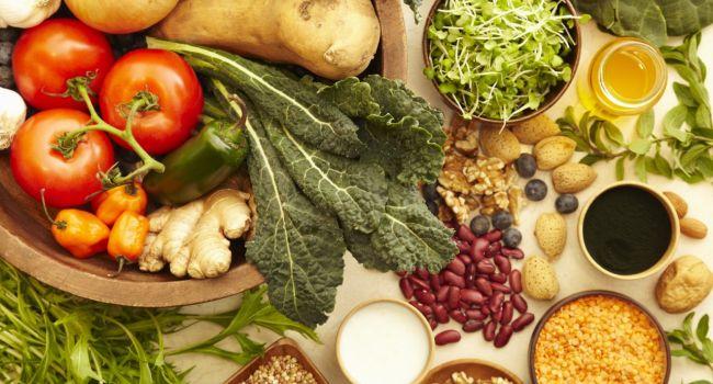 Чтобы не заболеть раком: специалисты рассказали о правилах питания