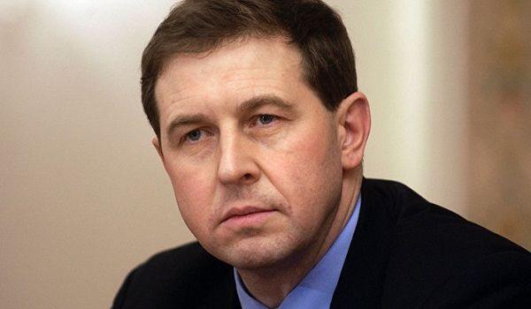 Илларионов сообщил о тайных переговорах Украины и России по Донбассу