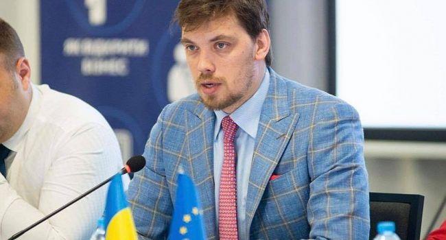 «Не окупится никогда»: Эксперт оценил инициативу Гончарука соединить Черное и Балтийское моря