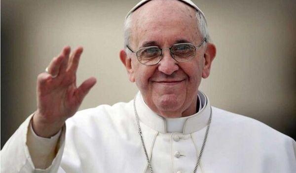 «Радуюсь за освобожденных»: Папа Франциск прокомментировал обмен пленными между Россией и Украиной