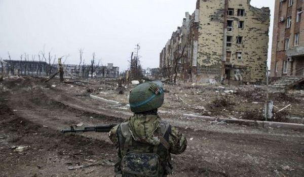 «Намеренный саботаж!»: в «ДНР» закатили истерику из-за заявления Пристайко об особом статусе Донбасса