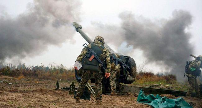 «Донбасс пылает огнем»: В штабе ООС рассказали об эскалации конфликта