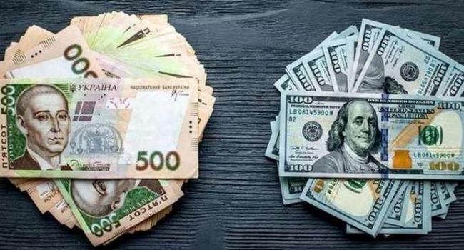«Стоимость «зеленого» подпрыгнет»: В Кабмине озвучили курс доллара на 2020 год