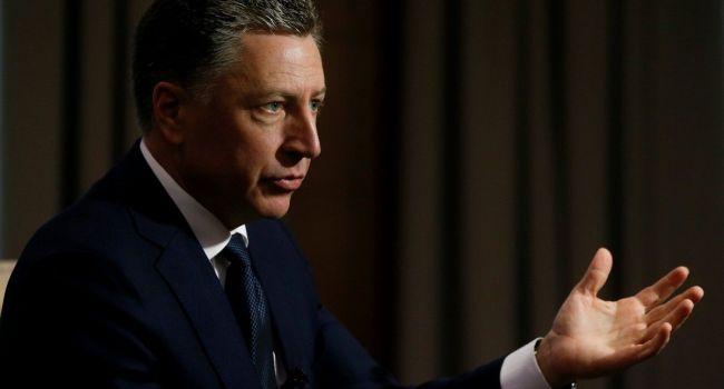Волкер: санкции за аннексию Крыма останутся, даже, если Москва уберется с Донбасса