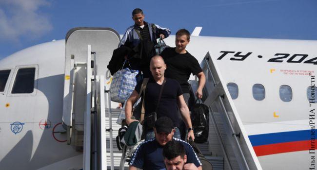 Из всех 35 возвращенных в Россию преступников, Путину был нужен только один, – журналист