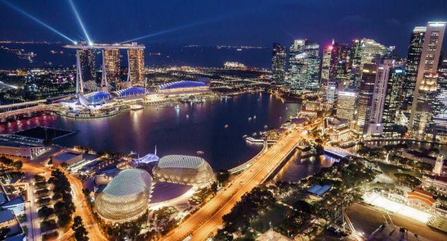 Благодаря первому месту по количеству смертных приговоров: как Сингапуру удалось стать одной из самых успешных стран