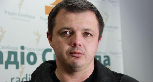 «Собирает деньги на свою карточку Привата»: журналист рассказал о глупости и жадности Семенченко